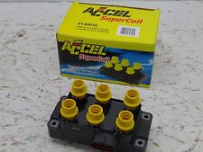 Ignition Coil-Super Coil ACCEL 140035 1989-04 ford edis 6 cylinder new