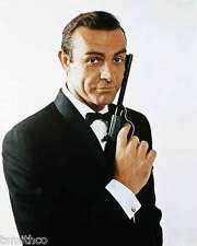 Sean Connery James Bond 007 8x10 Photo 001