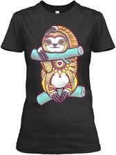 Sloth- Ds8 Gildan Women's Tee T-Shirt