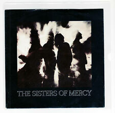 """THE SISTERS OF MERCY 7 """"  Rare  Maxi MORE 2 tracks 1990  /16"""