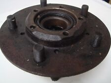 Used Classic Range Rover Wheel Hubs - FRC8532 - From July 1985 Onwards