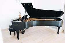 Steinway Concert Grand Piano (Model D)