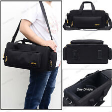 Sony HDV H1500c 1000C Camcorder Shoulder Bag Handbag Padded Bag 52*25*21cm Large