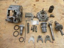 Harley Getriebe Flathead 1938 1939 WL WLD wLDR