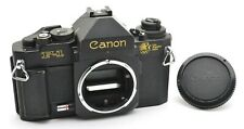 Canon F-1 New Los Angeles 1984 Olympia Spiegelreflex Kamera Gehäuse Body a41