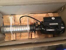GRUNDFOS Multistage Centrifugal Pump (SPK4-11/11 A-W-A-AUUE)