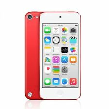 New Apple iPod touch 5th Generation Red 16GB MP3 MP4 Player - 90 Days Warranty