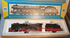 Güterzuglolomotive BR 41 REKO HO  Zug Lok 1:87 PIKO Urkunde 6326