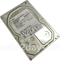 """HGST HUA723020ALA640 (0F14043) 2TB 64MB 7200RPM SATA 6.0Gb/s 3.5"""" Hard Drive"""