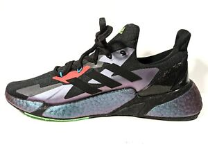 Adidas Running Men X9000L4 Boost Black New Shoes Limited FW4910 Size 9.5