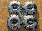 1968-74 FORD F100 PICKUP TRUCK, ECONOLINE VAN POVERTY DOG DISH HUBCAPS ~NOS~ ~4~