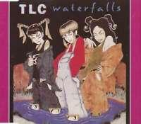 TLC Waterfalls CD Single 6285