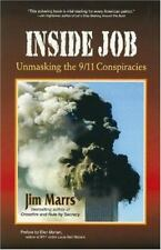 Inside Job: Unmasking the 9/11 Conspiracies by Marrs, Jim