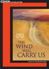 The Wind Will Carry Us (15th Anniversary Edition) [New DVD] NTSC Format