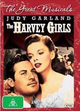 The Harvey Girls (DVD, 2015)