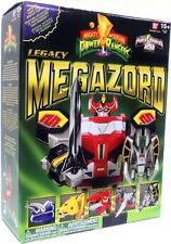 Mighty Morphin Power Rangers  Legacy Megazord 20th Anniversary Figure