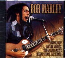 - CD - BOB MARLEY - Cheer up