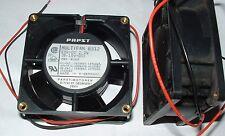 Papst multi-ventilateur 8312 80MM 12V DC 12 Volt 8cm ventilateur