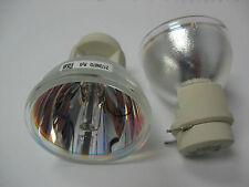 NEW OEM PROJECTOR LAMP BULB FOR BENQ W1100 W1200 W1200+ W1200 PLUS 5J.J4G05.001