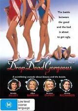DROP DEAD GORGEOUS Kristie Alley / Ellen Barkin DVD R4