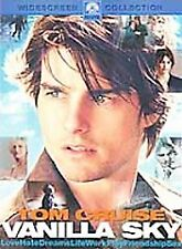 New ListingVanilla Sky (Dvd, Widescreen) - *Disc Only*