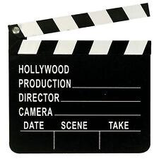 Hollywood Oscars Cinéma ACCESSOIRES DE FETE directeurs planches à clin