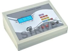 COMPUTERISED LCD INTERFERENTIAL THERAPY UNIT DEEPSTIM PHYSIOTHERAPY EQUIPMENT