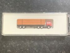 Suitable Marklin spur z scale/gauge. Noch z Road Truck with Timber Load.