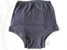 "Girls GENUINE CHERUB Navy School Knickers - Size 20 (W33-36"") - NEW! 07/04"