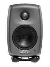 Genelec 8010A Active Studio Monitor, Dark Grey