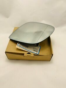 4L0857535H Mirror Glass Aspherical-Wide Angle Plate Automatic Anti-Dazzle - Left