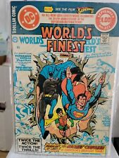 World's Finest Comics #271, DC, 1981