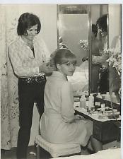 Carmen Villani  Vintage silver print,Carmen Villani, née le 21 mai 1944 à Rava