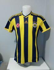 Maglia Shirt Calcio FENERBAHCE Trikot Jersey camiseta Maillot Adidas 2014/15