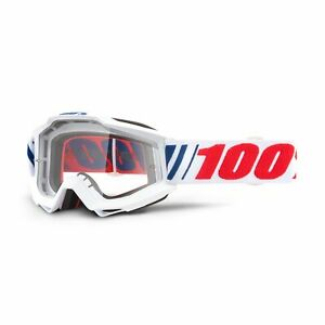 100% Kid's Cycling Goggles Accuri Youth