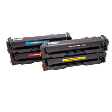 Kompatibler Toner für HP Color Laserjet Pro MFP M283fdw OHNE CHIP von ABC