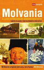 Molvania: A Land Untouched by Modern Dentistry (Jetlag Travel Guide), Santo Cila
