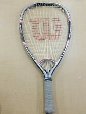 Wilson Energy Flux Graphite Racquetball Racquet