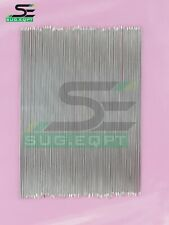 Steinmann Pins Set of 100 PCS Veterinary Orthopedic Surgical Instruments