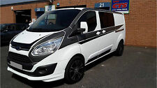 Ford Transit RS Edition / Sports decal kit