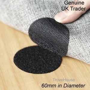 4 Anti Slip  Anti Curl Rug Mat Grippers - Strong Self Adhesive Grip Sticker Tape