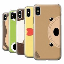 Stitch Cases, Covers and Skins for iPhone X
