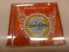Cd  China Crisis  ‎– Wishful Thinking