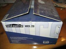 URC MRX-20 Advanced Network Controller