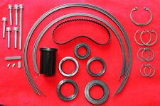 g-Lader Ü-SATZ vw g60 g40 Klüber vr6 16V turbo gti Rallye Golf Corrado Passat  K