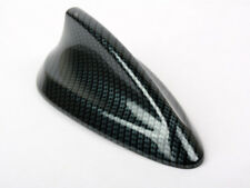 Carbon Look BMW F30 Style Shark Fin Static Aerial Dummy Antenna Universal Fit