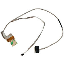 LCD LVDS Video Cable For Toshiba Satellite L675D-S7046 L675-S7048 L675D-S7052