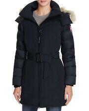 2018 Canada Goose Women's Rowan Parka Coat Jacket size L  $1050 NEW