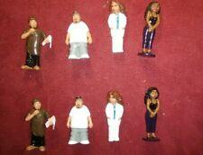 Homies From Series 7 little toy neighborhood people. 2003
