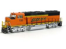 HO Scale Trains BNSF Heritage 3 GP60M Locomotive Fox Valley Models FVM 20107